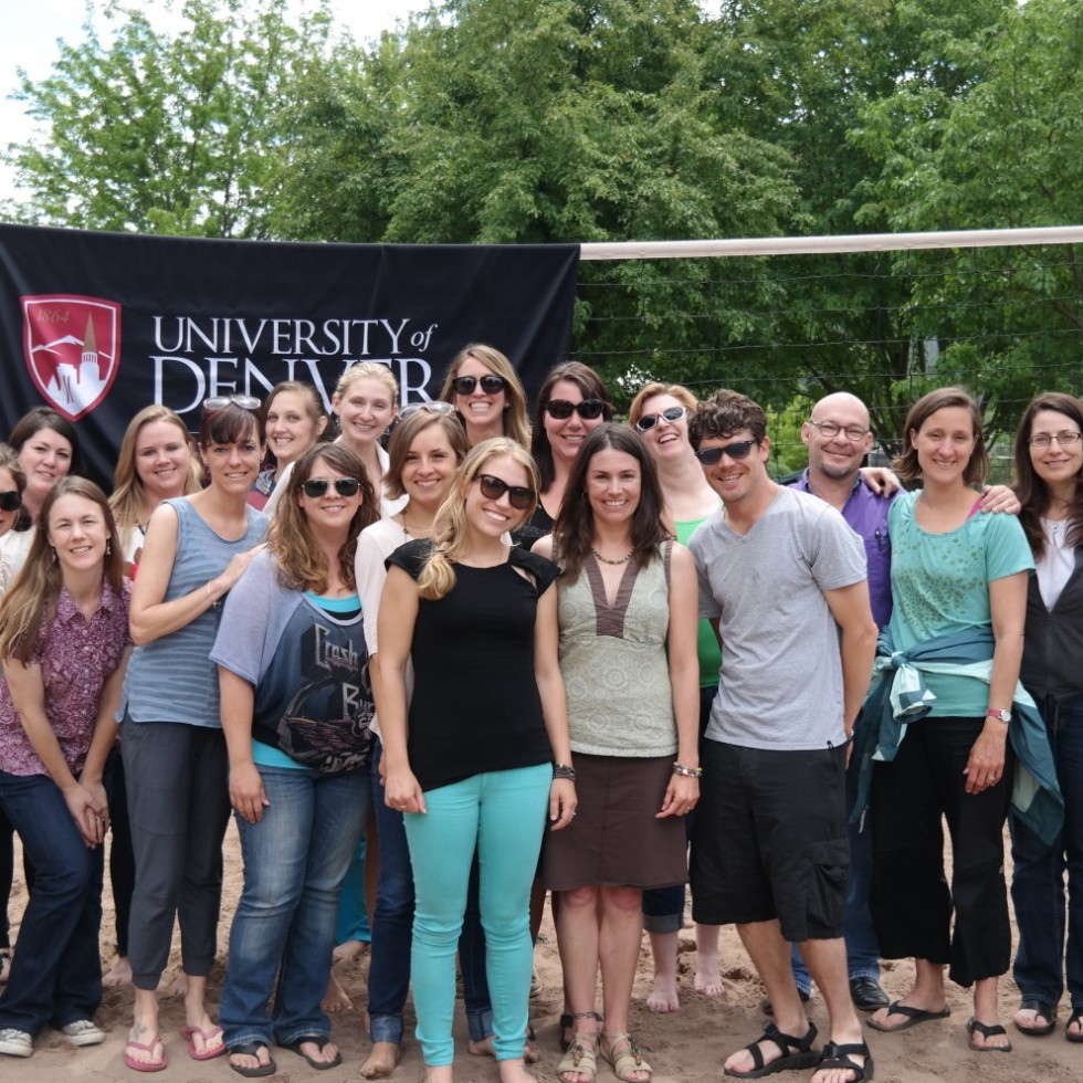 new social work grads ready for their next adventure