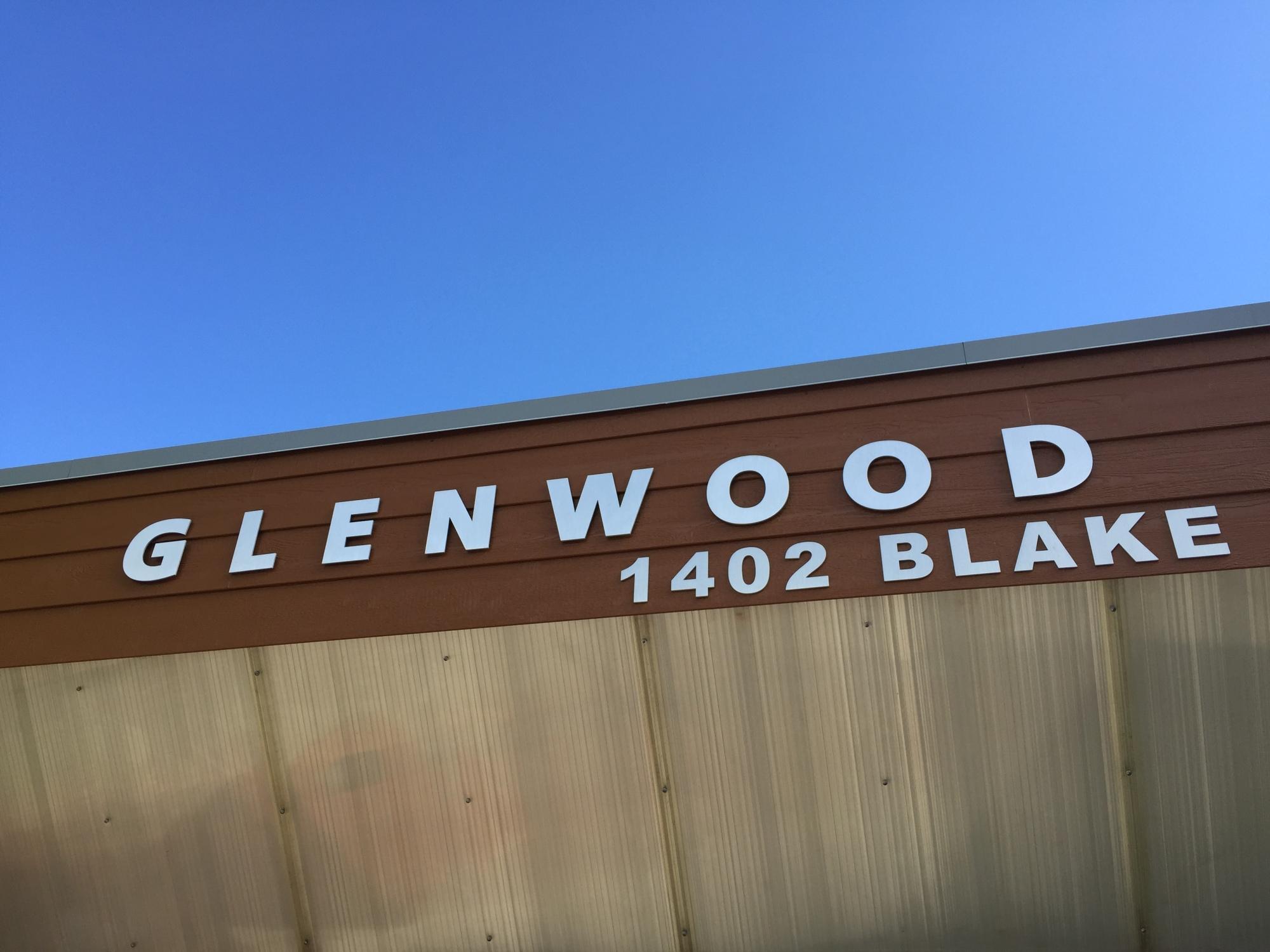 1402 BLAKE || GLENWOOD SPRINGS, COLORADO